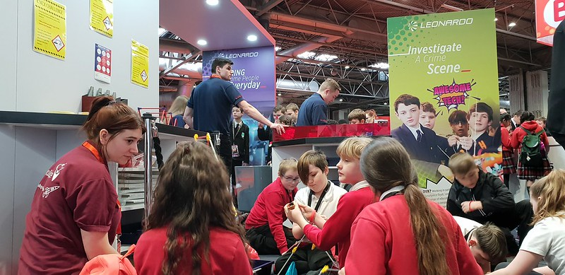 Big Bang Fair 2019
