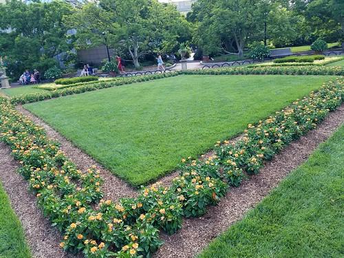 Enid Haupt Garden