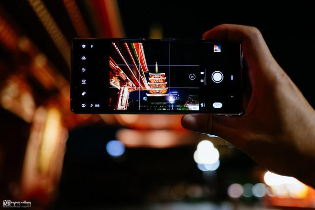攝影師拍照手機筆記:Sony Xperia 1 | 76