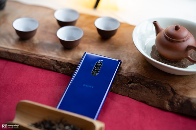 攝影師拍照手機筆記:Sony Xperia 1 | 75