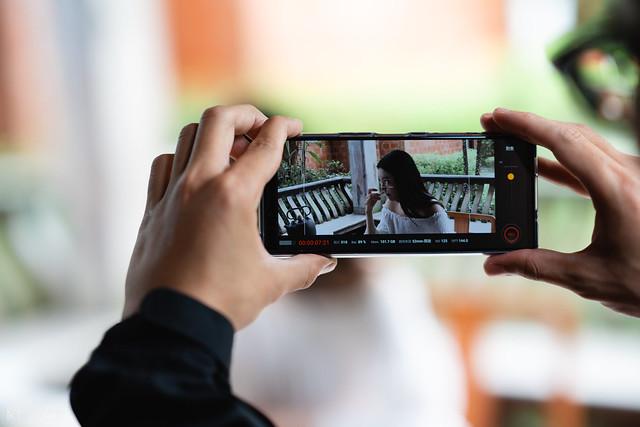 攝影師拍照手機筆記:Sony Xperia 1 | 71