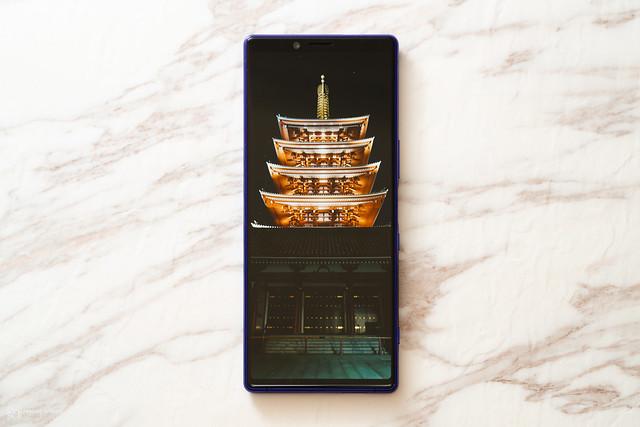 攝影師拍照手機筆記:Sony Xperia 1 | 59