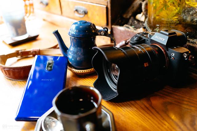 攝影師拍照手機筆記:Sony Xperia 1 | 42