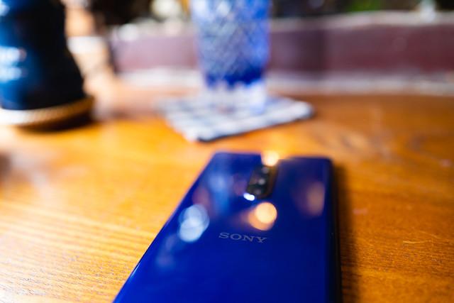攝影師拍照手機筆記:Sony Xperia 1 | 41