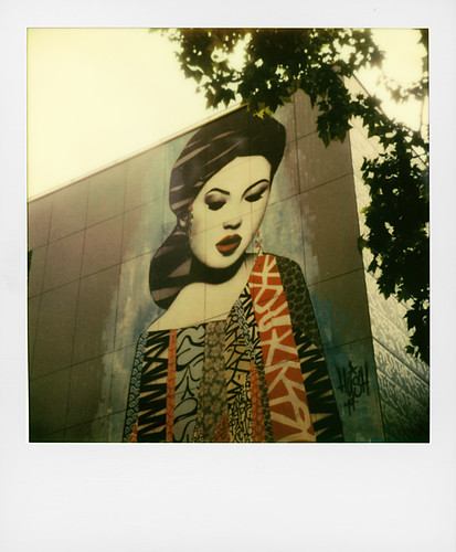 Hush (Boulevard Vincent Auriol, Paris )