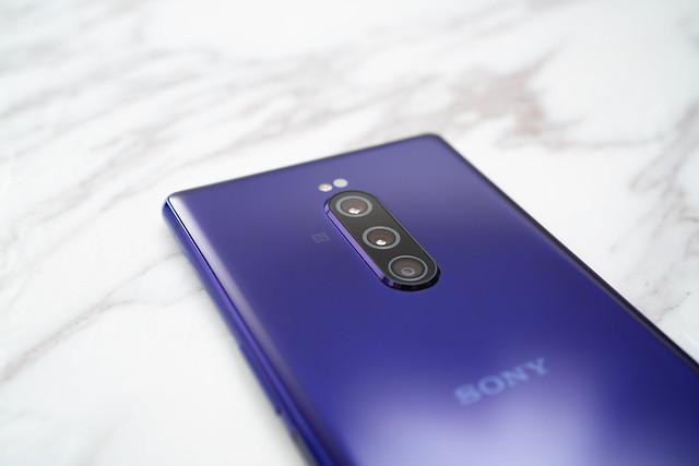 攝影師拍照手機筆記:Sony Xperia 1 | 25