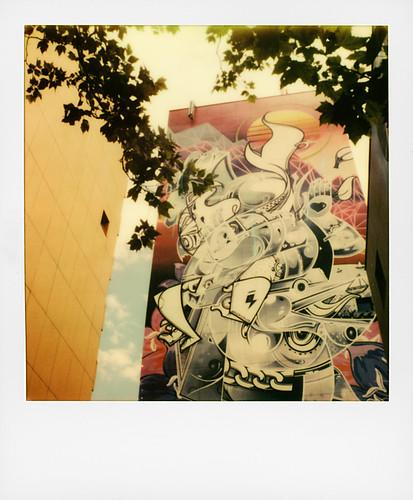 Hownosm (boulevard Vincent Auriol, Paris 13)