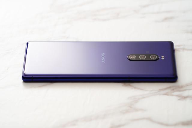 攝影師拍照手機筆記:Sony Xperia 1 | 21