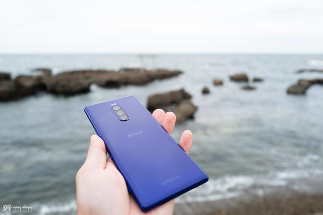 攝影師拍照手機筆記:Sony Xperia 1 | 14
