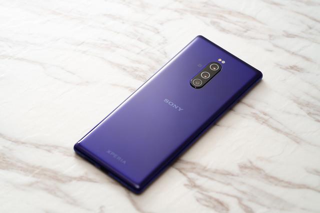 攝影師拍照手機筆記:Sony Xperia 1 | 12