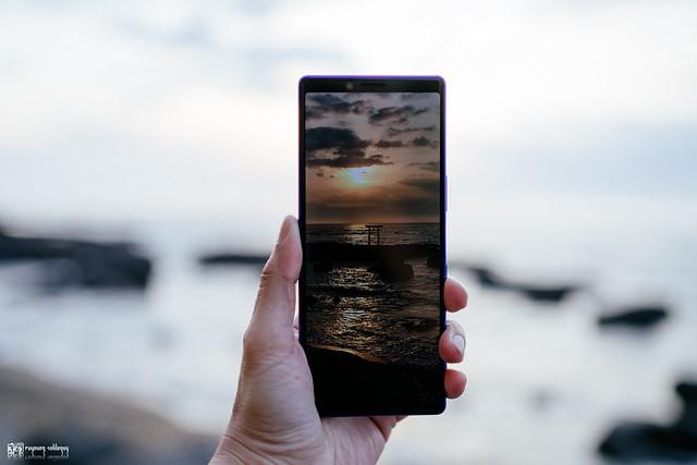 攝影師拍照手機筆記:Sony Xperia 1 | 74