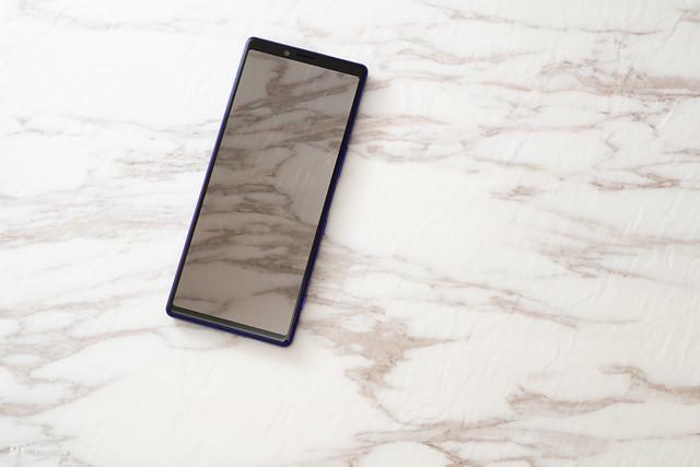 攝影師拍照手機筆記:Sony Xperia 1 | 60