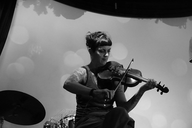 2nd Stourbridge Festival Of Improvised Music