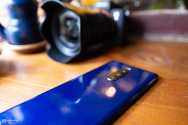 攝影師拍照手機筆記:Sony Xperia 1 | 51