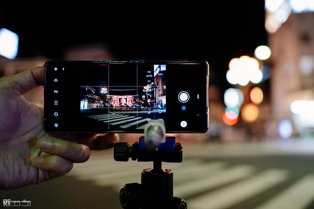 攝影師拍照手機筆記:Sony Xperia 1 | 45