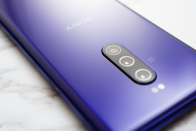 攝影師拍照手機筆記:Sony Xperia 1 | 37