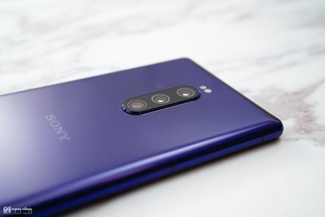 攝影師拍照手機筆記:Sony Xperia 1 | 30