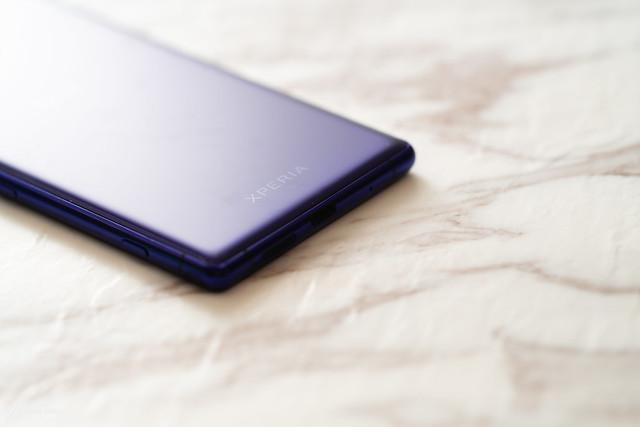 攝影師拍照手機筆記:Sony Xperia 1 | 03