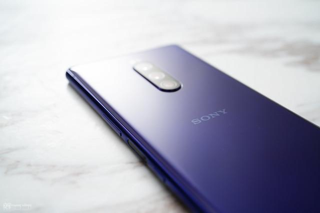 攝影師拍照手機筆記:Sony Xperia 1 | 02