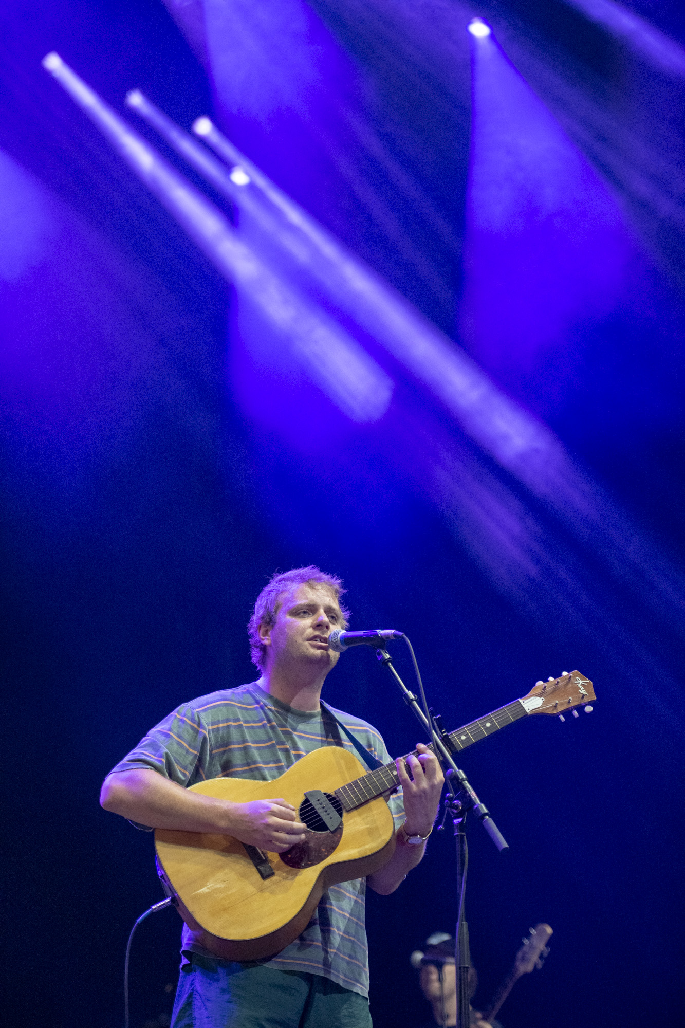 Mac DeMarco @ Rock Werchter 2019 (Nick De Baerdemaeker)