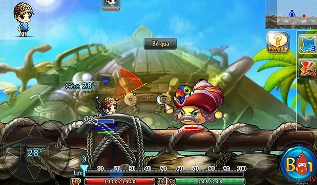 gunny-mobile-gameplay