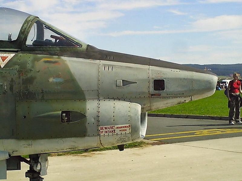 Fiat G-91R3 7