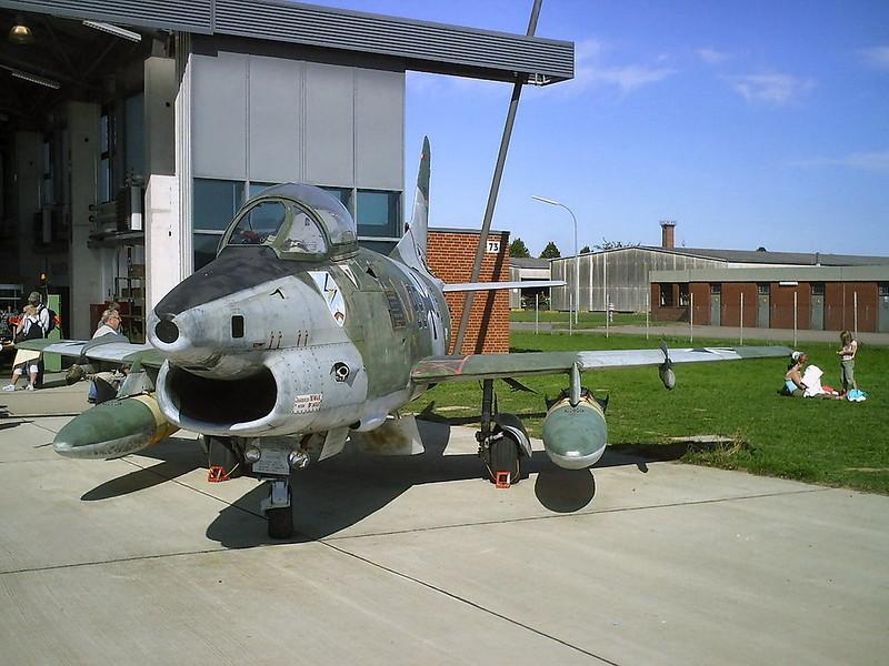Fiat G-91R3 4
