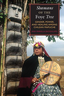 Shamans of the Foye Tree:  Gender, Power, and Healing among Chilean Mapuche -  Ana Mariella Bacigalupo