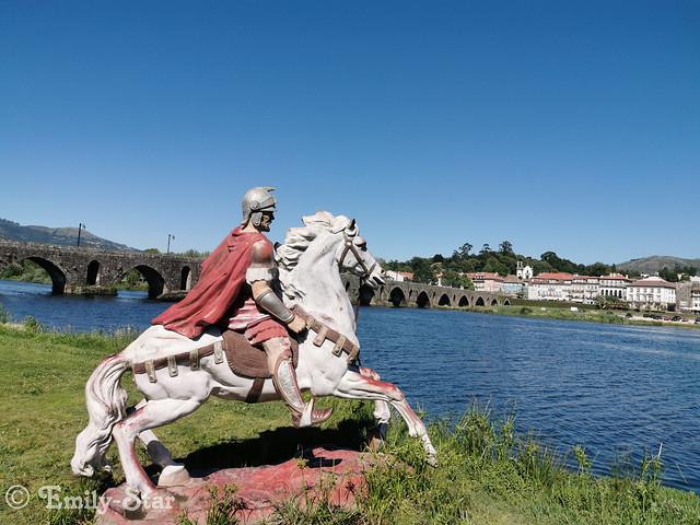 Camino Portugues-164851