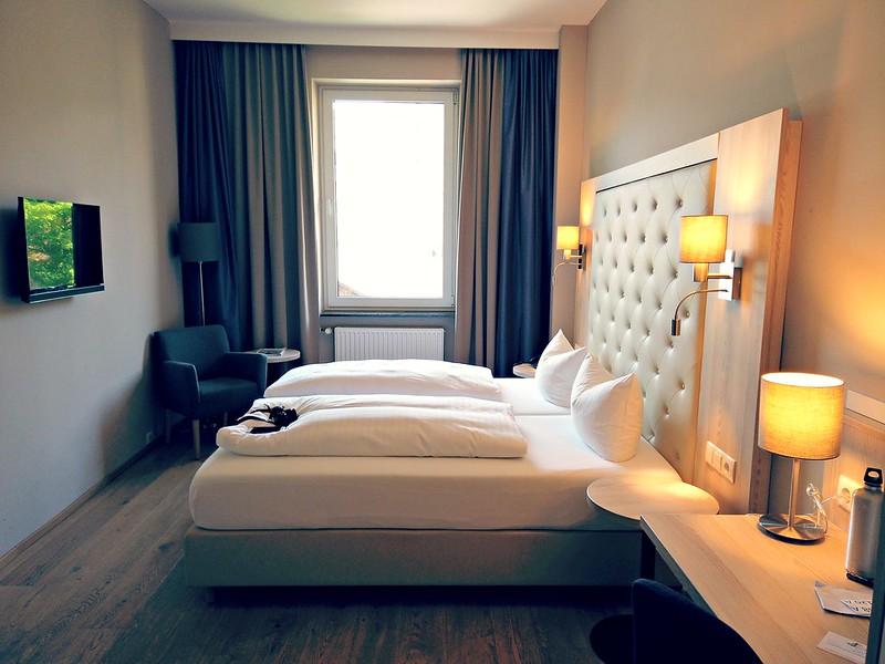Hotel em Innsbruck