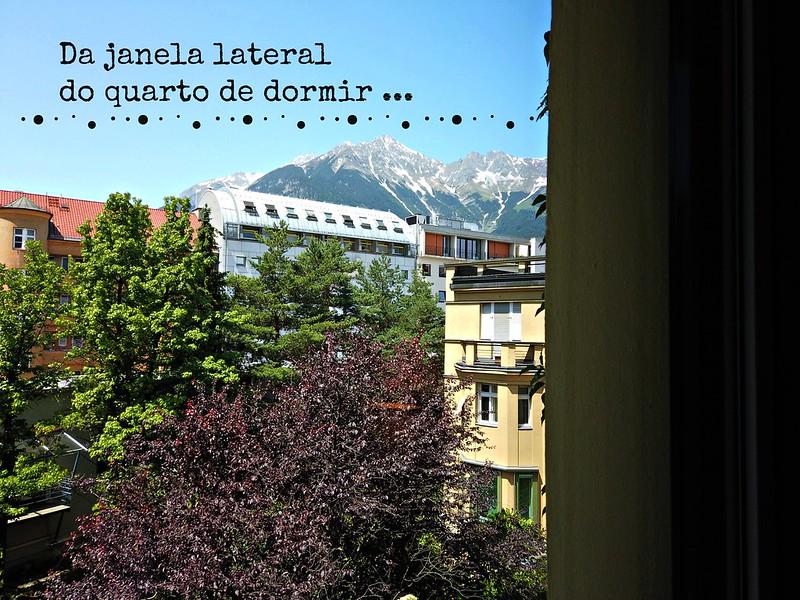 Hotel em Innsbruck - Austria