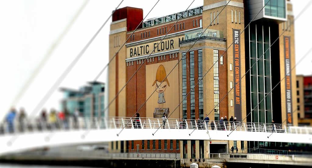 BALTIC Newcastle   Mooistestedentrips.nl