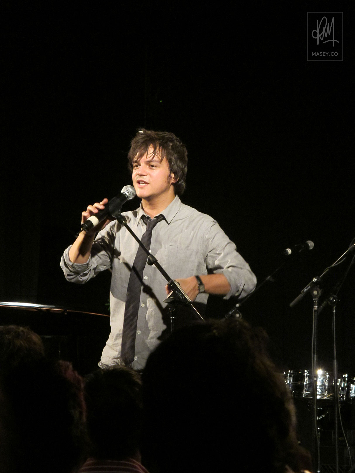 Jamie Cullum at The Commodore