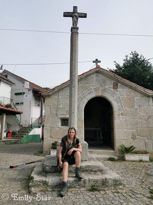 Camino Portugues-093622