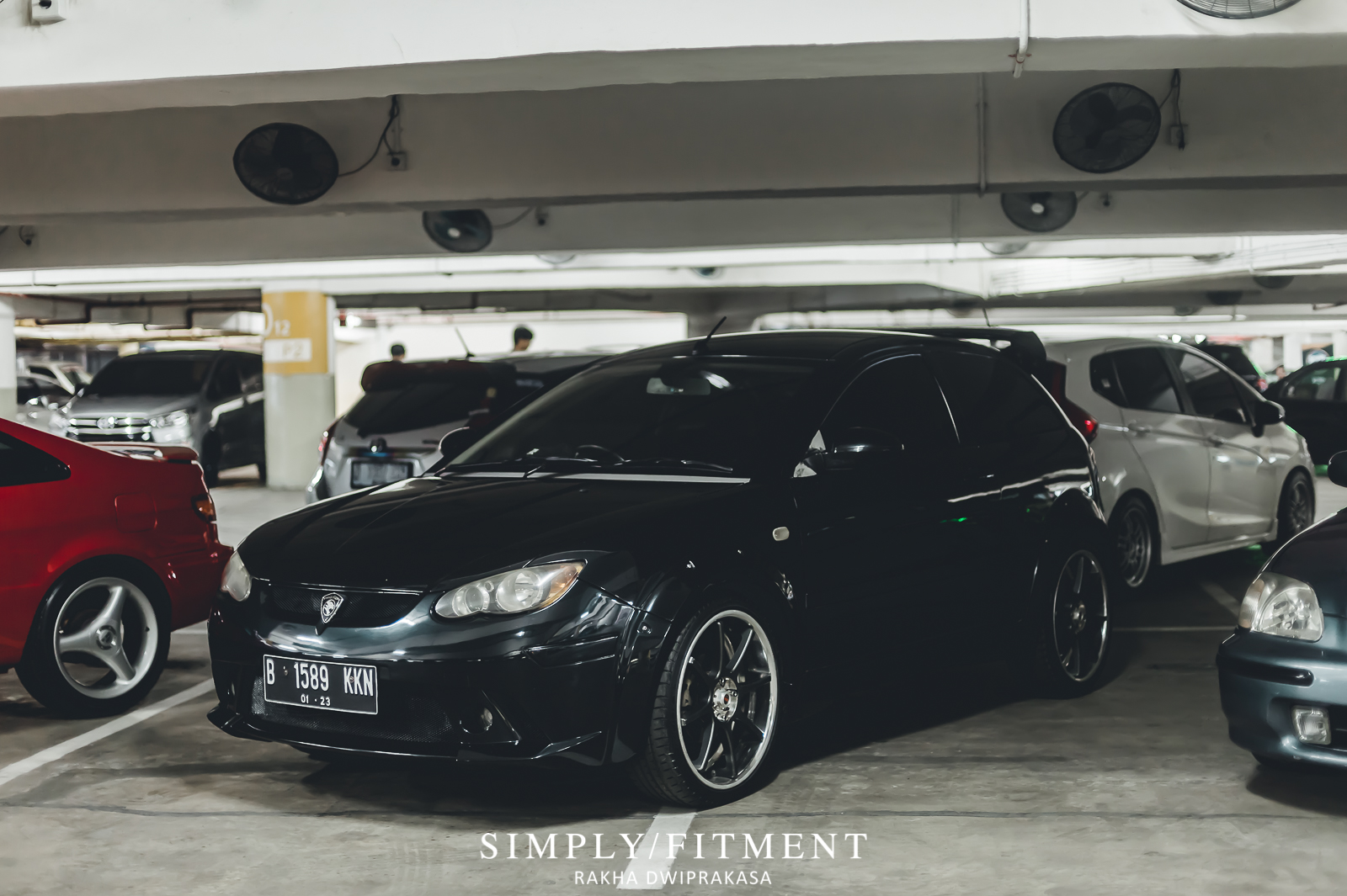 LOWFITMENT DAY 6