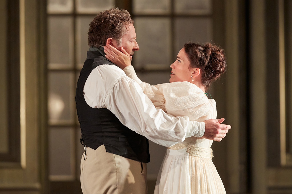 The Marriage of Figaro at Royal Opera House on 27th June 2019