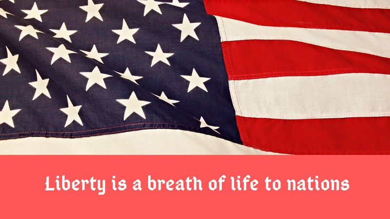 4th of july quotes and saying