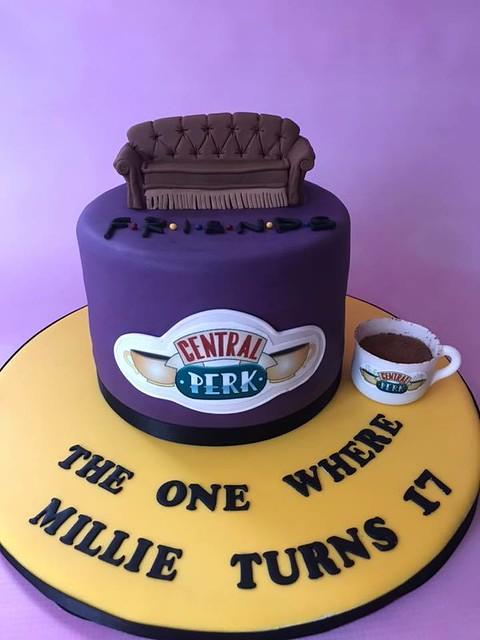 Cake by Emmas Cakes