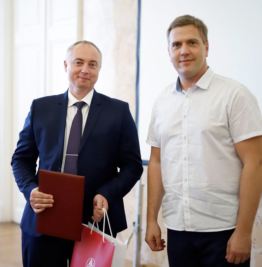 Программа повышения квалификации «Университет генерального директора» для ПАО «НК «Роснефть»