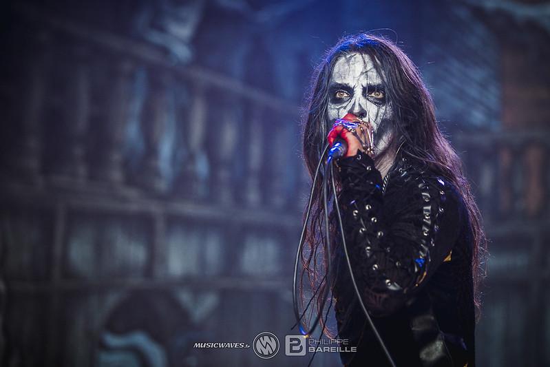 Carach Angren @ Hellfest 2019, Clisson | 22/06/2019