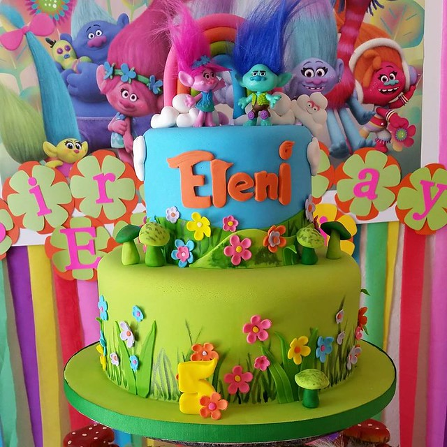 Cake by Cake Creations