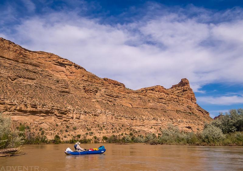 White River Scenery