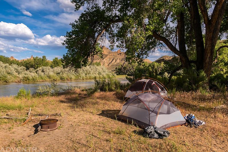 White River Camp