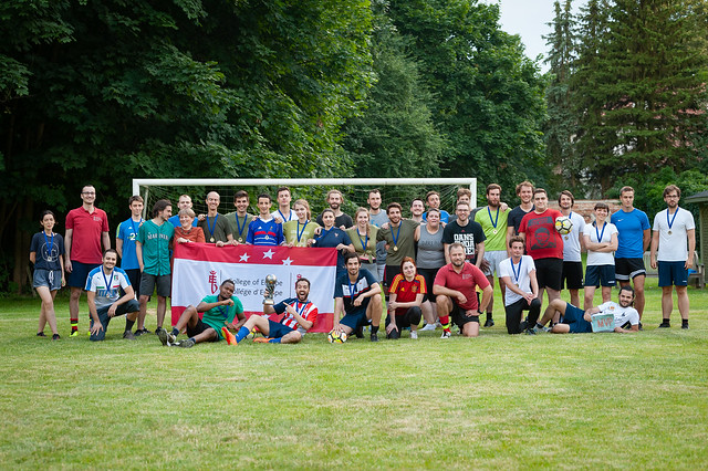 Natolin Football Cup - 19 July 2019