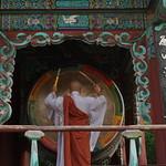 Zuid-Korea - Woljeongsa Tempelstay