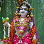 ISKCON Bangalore Deity Darshan 01 July 2019
