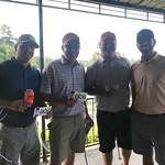 Central Golf Tournament 2019