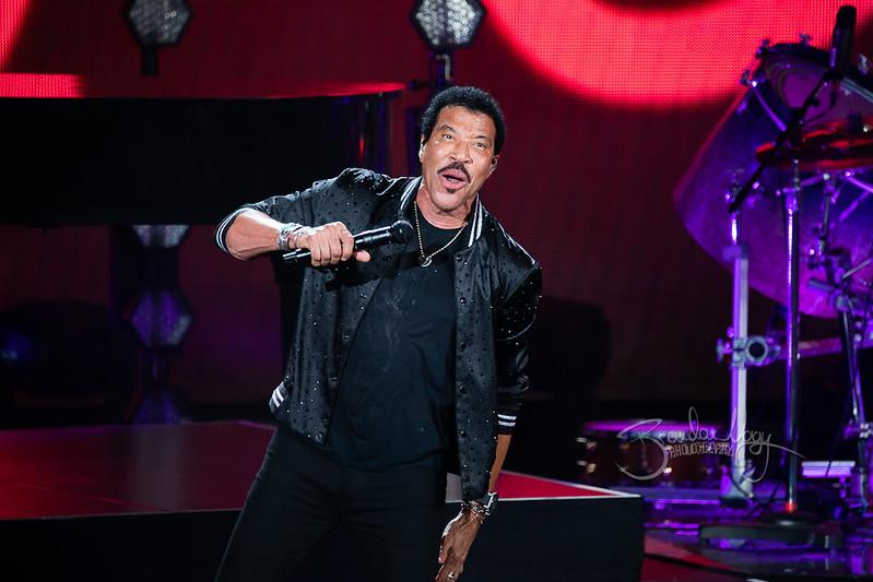 Lionel Richie | 2019.06.30
