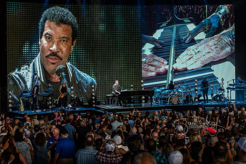 Lionel Richie   2019.06.30