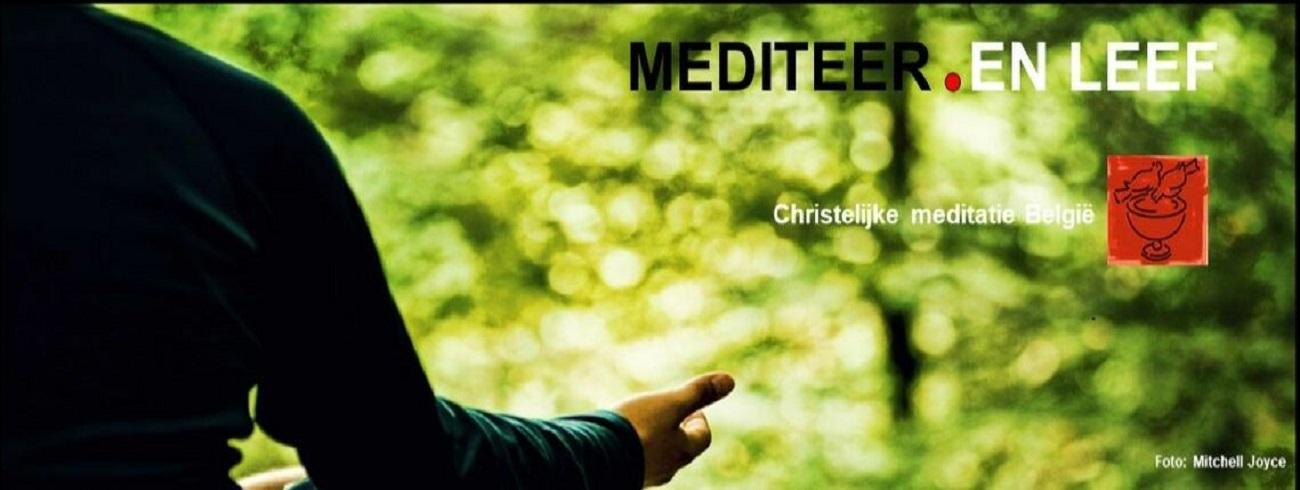 christelijke meditatie ©Mitchell Joyce